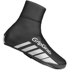 GripGrab RaceThermo Waterproof Winter Shoe Cover Black